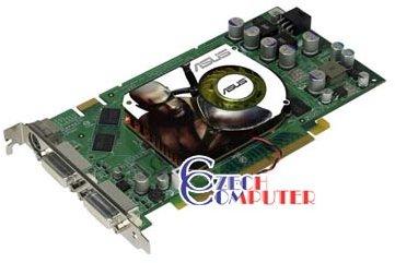 ASUS EN7900GT/2DHT 256MB, PCI-E