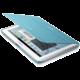 Samsung polohovací pouzdro EFC-1H8SLE pro Galaxy Tab 2, 10.1 (P5100/P5110), modrá