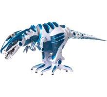 WowWee Roboraptor Blue - inteligentní robotický dinosaurus - 8017