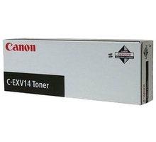 Canon drum C-EXV 34, žlutá - 3789B003