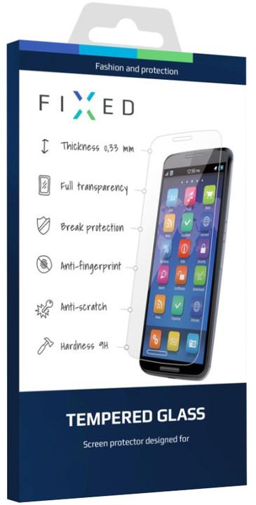 FIXED ochranné tvrzené sklo pro LenovoVibeK5Note