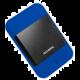 ADATA HD700 - 1TB, modrá