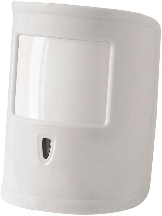iGET SECURITY P17 - pohybový PIR detektor bez detekce zvířat