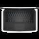 Dell Alienware 13 R2, stříbrná
