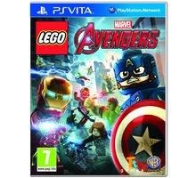 LEGO Marvel's Avengers (PS Vita)