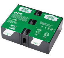 APC Battery replacement Cartridge RBC124 - APCRBC124