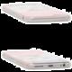 EPICO pružný plastový kryt pro iPhone 6/6S CAT&ROSES