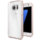 Spigen Crystal Armor Tech, rose crystal - Gal S7