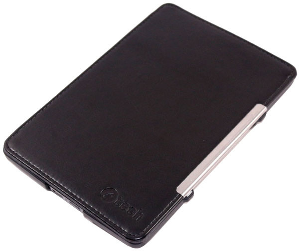 C-TECH PROTECT pouzdro pro Kindle 6 TOUCH, AKC-10, černá