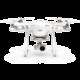 DJI kvadrokoptéra - dron, Phantom 3 Advanced