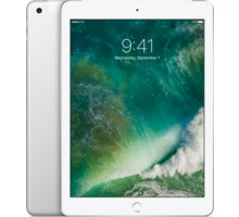 APPLE iPad 32GB, LTE, stříbrná