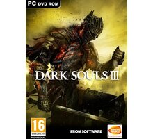 Dark Souls III (PC) - PC - 5908305212232