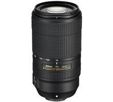 Nikon objektiv Nikkor 70-300mm f4.5-5.6E ED AF-P VR - JAA833DA