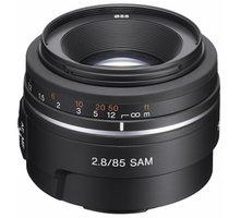 Sony 85mm f/2.8 SAM - SAL85F28.AE
