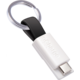 inCharge USB-C, černý