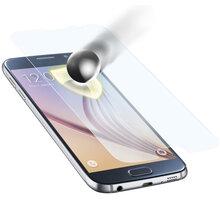 CellularLine Glass TETRA FORCE GLASS ochranné tvrzené sklo pro Samsung Galaxy S6, prémiové - TETRAGLASSGALS6