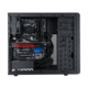 CoolerMaster N300, černá