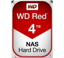 WD Red (EFRX) - 4TB - WD40EFRX