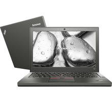 Lenovo ThinkPad X250, černá - 20CM001PMC + Microsoft Office 365 pro domácnosti - 1 rok v ceně 2299 Kč + Sleva Office