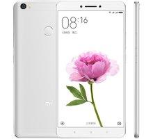 Xiaomi Mi Max - 64GB, LTE, stříbrná - 472426