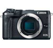 Canon EOS M6 + EF-M 18-150mm IS STM, černá - 1724C022