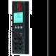 APC rack PDU 2G, měřené zásuvky s přepínáním, Zero U, 11.0kW, 230V, (21) C13 & (3) C19