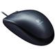 Logitech Mouse M100, černá