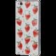 EPICO pružný plastový kryt pro Huawei P9 Lite STRAWBERRIES
