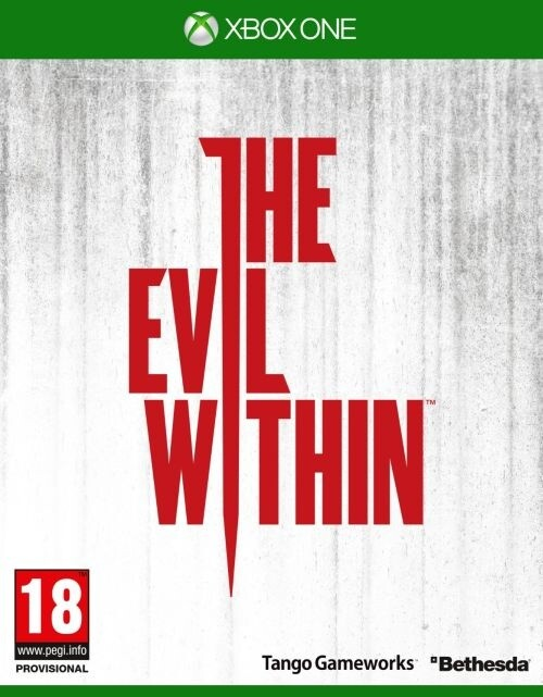 The Evil Within - XONE