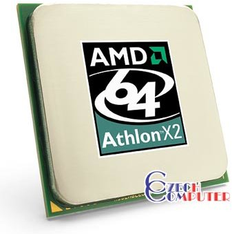 AMD Athlon 64 X2 3800+ (socket AM2) BOX