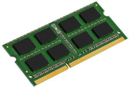 Kingston Value 4GB DDR3 1600 CL11 1.35V SODIMM