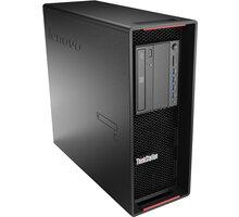 Lenovo ThinkStation P500 TWR, černá - 30A7000PMC