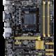 ASUS A88XM-A - AMD A88X