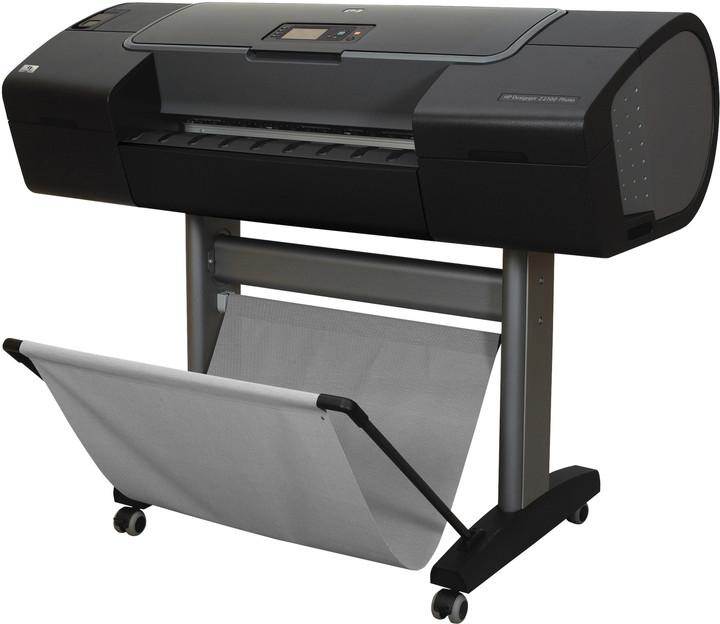 "HP Designjet Z2100 24"""