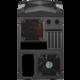 AeroCool Strike-X CUBE, černá