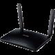 TP-LINK TL-MR6400 Wireless N300 4G LTE router  + Powerbank TP-LINK TL-PBG6700, 6700mAh + O2 předplacená karta na mobilní internet 1,5GB zdarma k TP-Linku