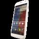 Motorola Moto X (ENG), bílá