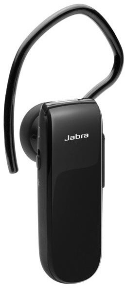 Jabra HandsFree BT Classic, černá