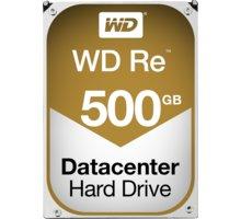 WD Re (ABYZ) - 500GB - WD5003ABYZ