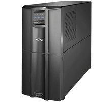 APC Smart-UPS, 2200VA - SMT2200I