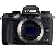Canon EOS M5 + EF-M 18-150 IS STM + adapter EF-EOS M - 1279C047