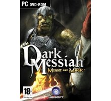 Dark Messiah of Might and Magic - PC - 8595172603477