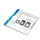FIXED adaptér SIM karet, nanoSIM na microSIM a miniSIM karty/z microSIM na mini SIM