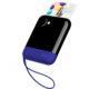 Polaroid POP Instant Digital, modrá