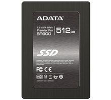 ADATA Premier Pro SP900 - 512GB - ASP900S3-512GM-C
