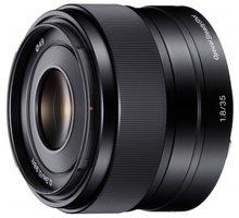 Sony SEL35F18 objektiv 35mm, f1,8 - SEL35F18.AE