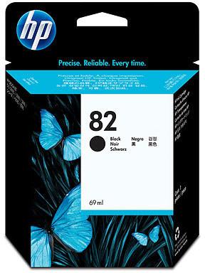 HP CH565A černá no. 82