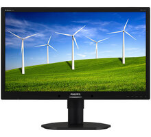 "Philips Brilliance 231B4QPYCB - LED monitor 23"" - 231B4QPYCB/00"