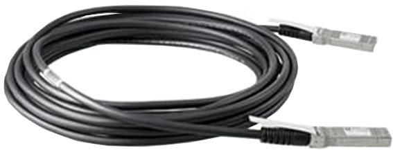HP X242 10G SFP+ to SFP+ 7m DAC Cable