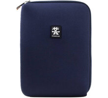 Crumpler Base Layer iPad Air - modrá/copper - BLIPAIR-002